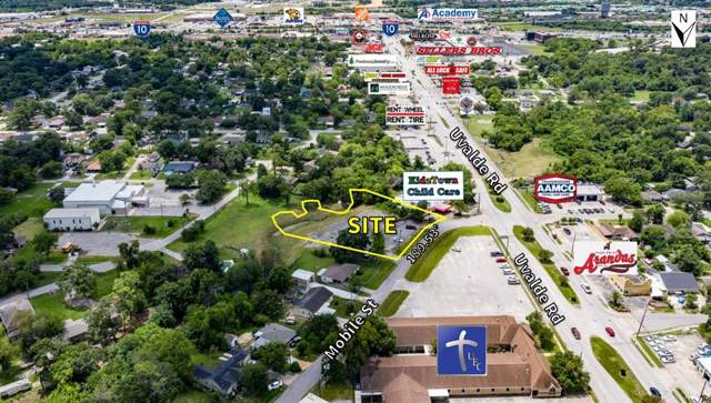 0 Mobile Street, Houston, TX 77015 (MLS #29741960) :: Texas Home Shop Realty