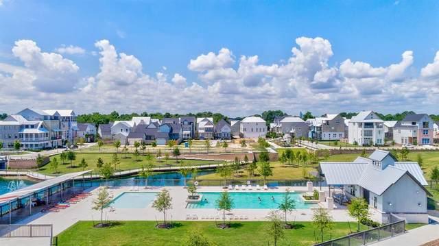 2312 Kolbe Run Lane, Houston, TX 77080 (MLS #29744629) :: Texas Home Shop Realty