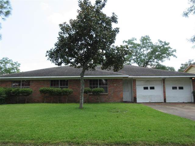 5807 Ettrick Drive, Houston, TX 77035 (MLS #29747321) :: Ellison Real Estate Team