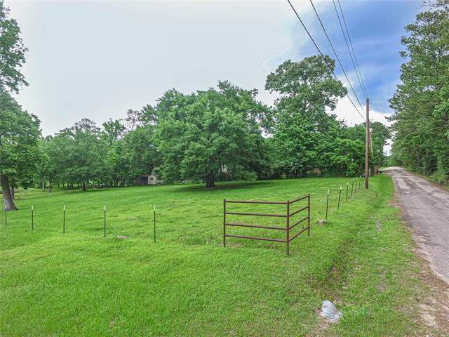 500 Young Drive, Livingston, TX 77351 (MLS #29748748) :: Connell Team with Better Homes and Gardens, Gary Greene