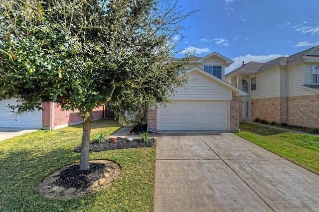 6822 Brushmeade Lane, Katy, TX 77449 (MLS #29748801) :: Ellison Real Estate Team