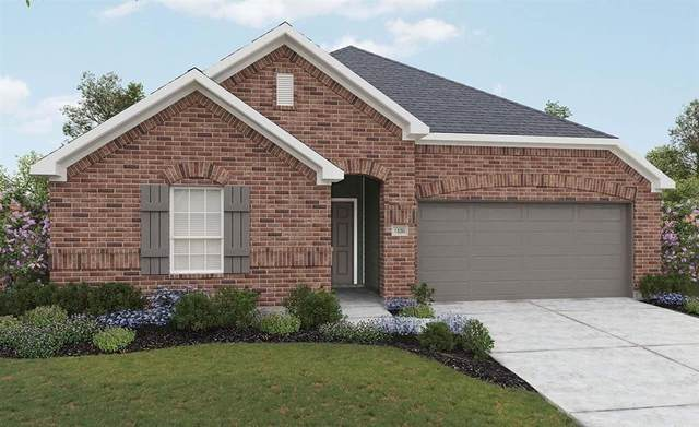 4123 Palmer Meadow Court, Katy, TX 77494 (MLS #29749598) :: The Jennifer Wauhob Team