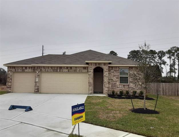 17607 Holt Fleet Drive, Houston, TX 77044 (MLS #29750040) :: Giorgi Real Estate Group