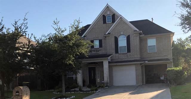 2231 W Water Way Street W, Seabrook, TX 77586 (MLS #29751786) :: Phyllis Foster Real Estate