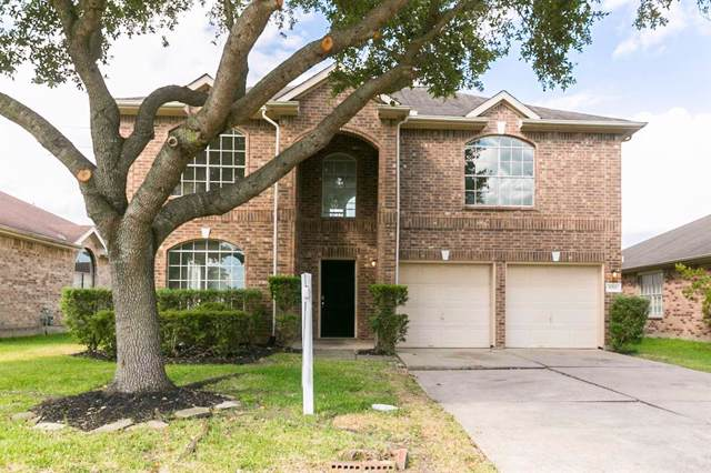 9311 Eaglewood Glen Trail, Houston, TX 77083 (MLS #29752159) :: The Sold By Valdez Team
