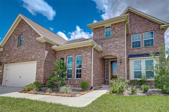 2011 Scenic Hollow Lane, Rosenberg, TX 77469 (MLS #29754002) :: Ellison Real Estate Team