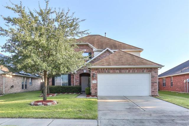 22510 Ganado Creek Court, Katy, TX 77449 (MLS #29757556) :: Green Residential