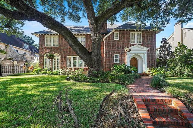 2518 Riverside Drive, Houston, TX 77004 (MLS #29759563) :: The SOLD by George Team