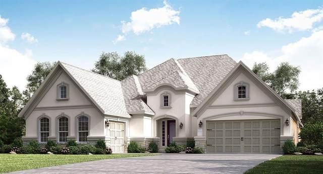 18518 Arbor Run Lane, Cypress, TX 77377 (MLS #29760203) :: Texas Home Shop Realty