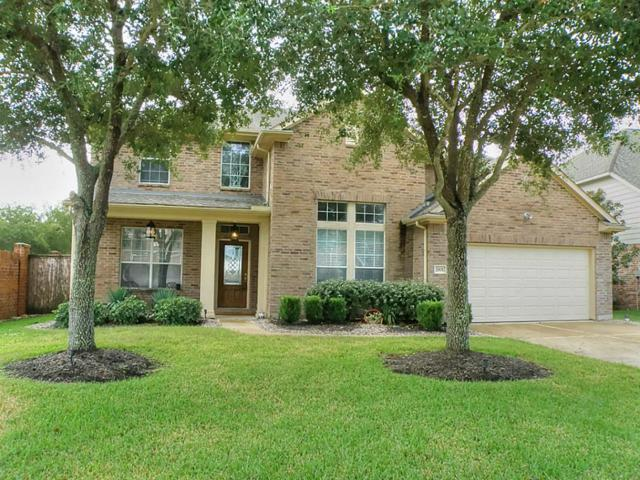 2801 Chinaberry Park Lane, League City, TX 77573 (MLS #29760842) :: Hidden Paradise Realty Team
