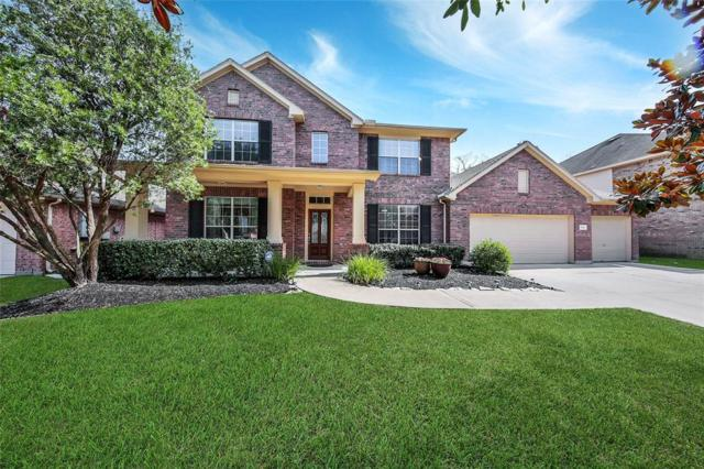 31018 Autumn Canyon Lane, Spring, TX 77386 (MLS #29762345) :: The Heyl Group at Keller Williams