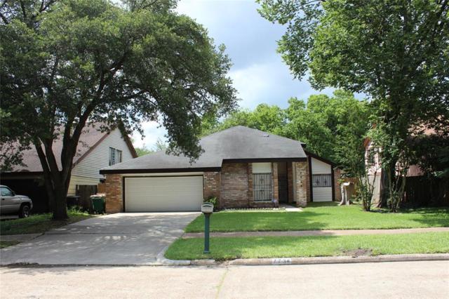 7734 Candlegreen Lane, Houston, TX 77071 (MLS #29763058) :: Keller Williams Realty