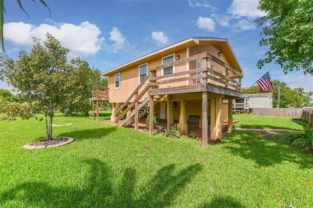 226 16th Street, San Leon, TX 77539 (MLS #29763549) :: Caskey Realty