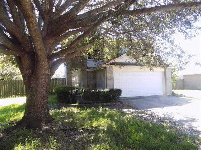 4419 Conward Drive, Houston, TX 77066 (MLS #29764013) :: Texas Home Shop Realty