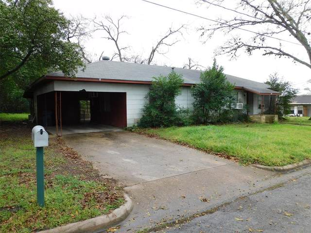 419 S Bell Street, Bellville, TX 77418 (MLS #29768445) :: Connect Realty