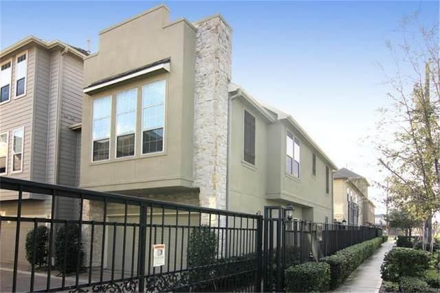 3428 Cline Street, Houston, TX 77020 (MLS #29769379) :: Homemax Properties