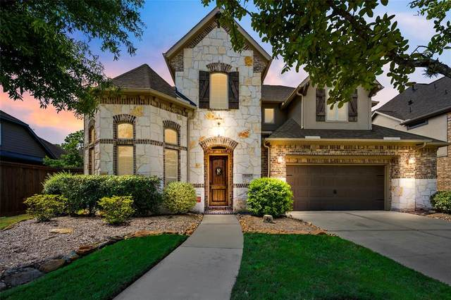 17211 Blanton Forest Drive, Humble, TX 77346 (MLS #2976994) :: The Heyl Group at Keller Williams