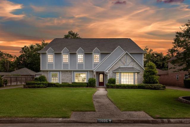 11606 Parkriver Drive, Houston, TX 77070 (MLS #29770753) :: Texas Home Shop Realty