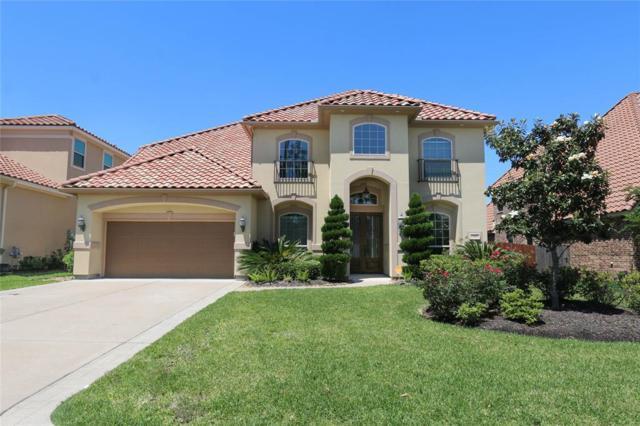 9906 Vintage Villa Drive, Houston, TX 77070 (MLS #29777236) :: Grayson-Patton Team