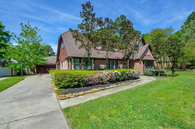 56 S Havenridge Drive, The Woodlands, TX 77381 (MLS #29784458) :: JL Realty Team at Coldwell Banker, United