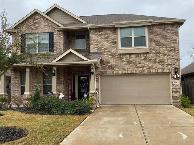 18603 Weeping Spring Drive, Cypress, TX 77429 (MLS #2978751) :: The Freund Group