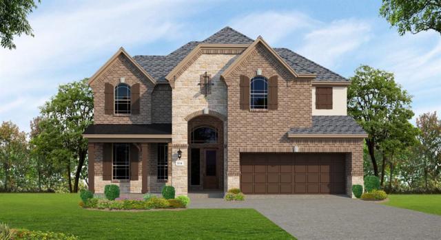 4307 Willow Crest Lane, Manvel, TX 77578 (MLS #29788846) :: Green Residential