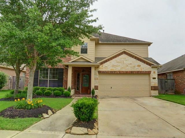 8823 Flowering Ash Crossing, Katy, TX 77494 (MLS #29791610) :: Texas Home Shop Realty