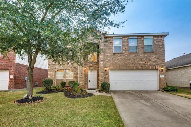 24519 Colonial Maple Drive, Katy, TX 77493 (MLS #29796415) :: Texas Home Shop Realty