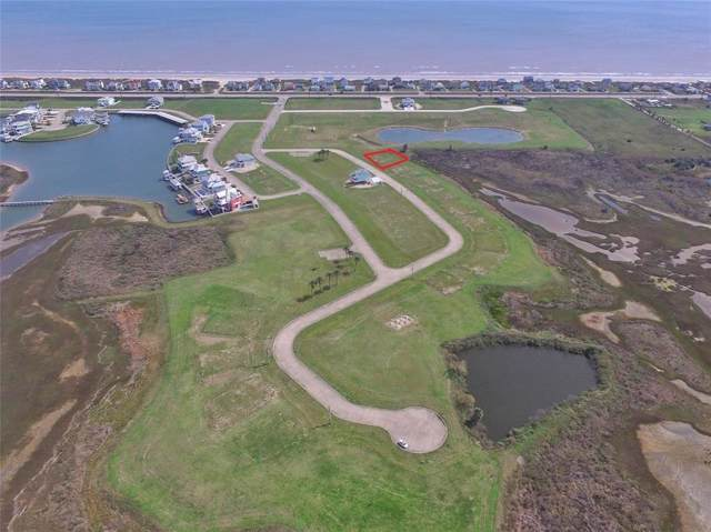4002 Curlew Drive, Galveston, TX 77554 (MLS #29796862) :: Lerner Realty Solutions