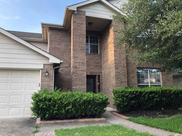 1310 Beaufort Sea Drive, Houston, TX 77067 (MLS #29798695) :: Ellison Real Estate Team