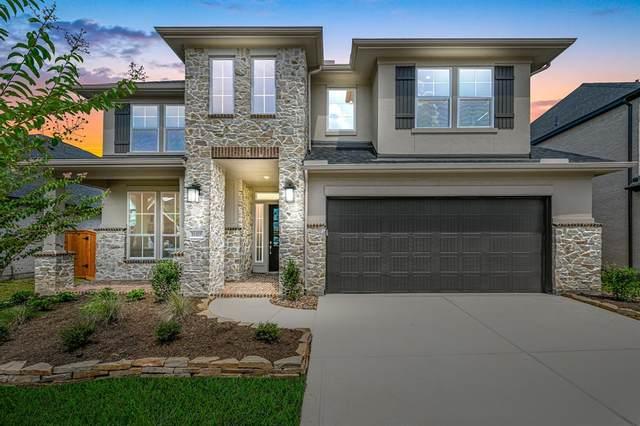 16418 Rosemary Grove Lane, Cypress, TX 77433 (MLS #29799138) :: Texas Home Shop Realty