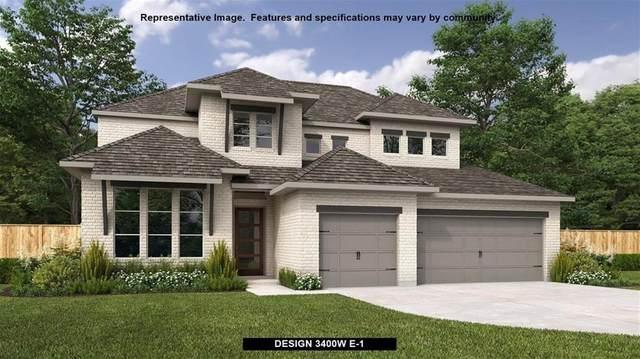 7302 Orangetip Road, Katy, TX 77493 (MLS #29800342) :: Caskey Realty