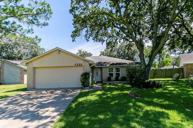 4306 Apache Meadow Drive, Katy, TX 77449 (MLS #29801922) :: Connect Realty