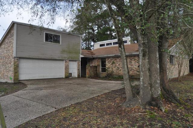 721 Trevino Lane, Conroe, TX 77302 (MLS #29801978) :: The Heyl Group at Keller Williams