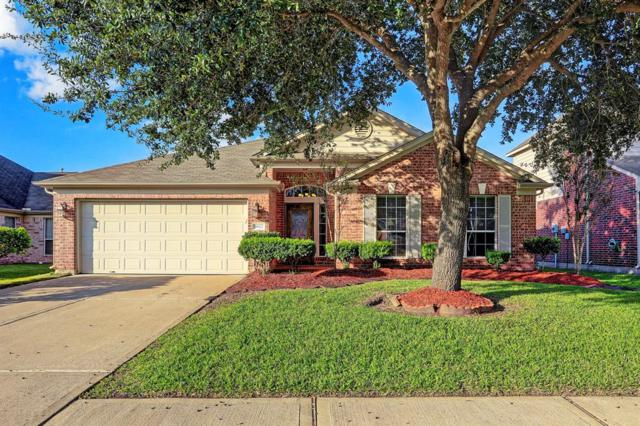 18522 Water Scene Trail, Cypress, TX 77429 (MLS #29803343) :: Texas Home Shop Realty