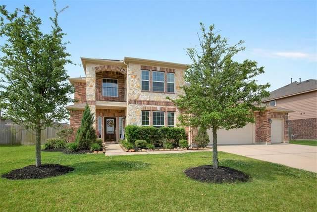31915 Dunham Lake Drive, Hockley, TX 77447 (MLS #29805711) :: TEXdot Realtors, Inc.