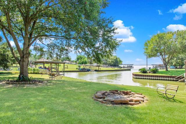 220 Adams Arc, Livingston, TX 77351 (MLS #29807037) :: The Heyl Group at Keller Williams