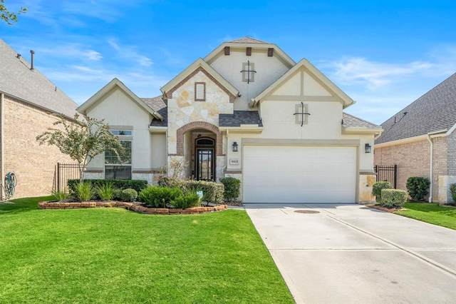 8915 Leaning Hollow Lane, Spring, TX 77379 (MLS #29809807) :: The Home Branch