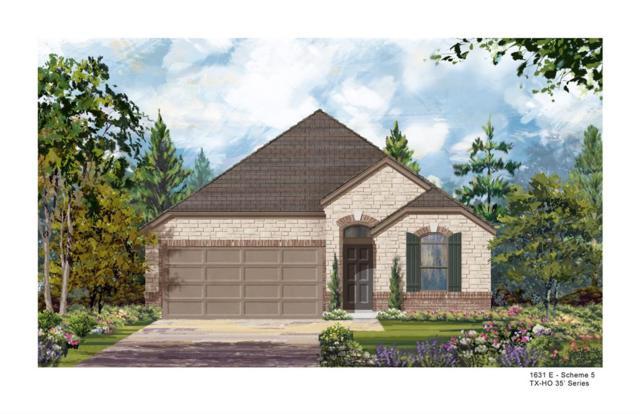 15331 Oakheath Colony Lane, Houston, TX 77044 (MLS #29810574) :: The SOLD by George Team
