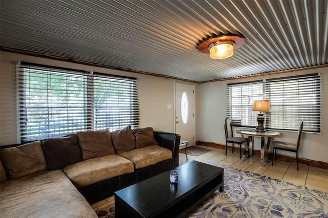 1131 Louise Street, Houston, TX 77009 (MLS #29810641) :: My BCS Home Real Estate Group