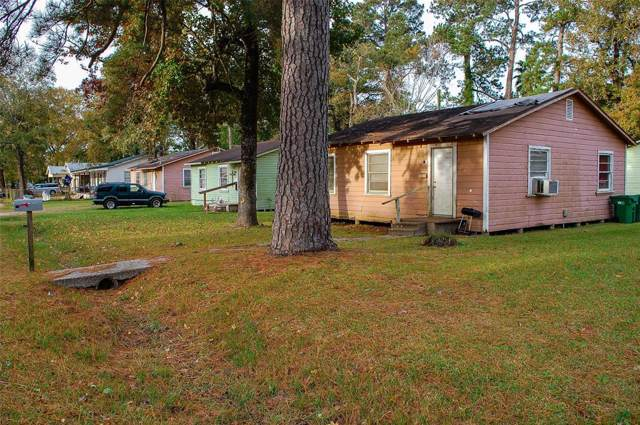 200 Harding Avenue, Cleveland, TX 77327 (MLS #29811483) :: Texas Home Shop Realty