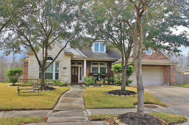14212 Clear Landing Lane, Rosharon, TX 77583 (MLS #2981288) :: Texas Home Shop Realty