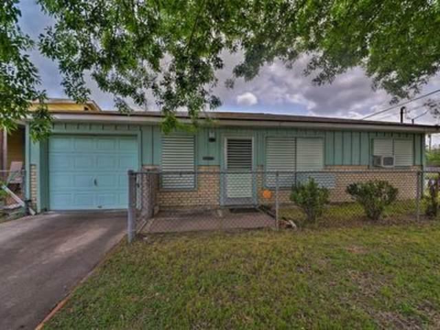 1416 29th Street, Galveston, TX 77550 (MLS #29812953) :: The Jennifer Wauhob Team