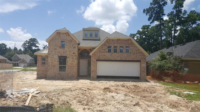30131 Saw Oaks Drive, Magnolia, TX 77355 (MLS #29819460) :: The Heyl Group at Keller Williams