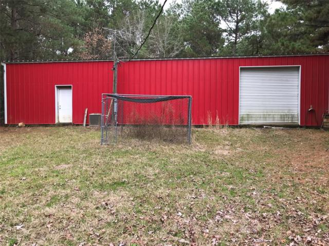 47 AC Cr 1685, Crockett, TX 75835 (MLS #29824248) :: Green Residential