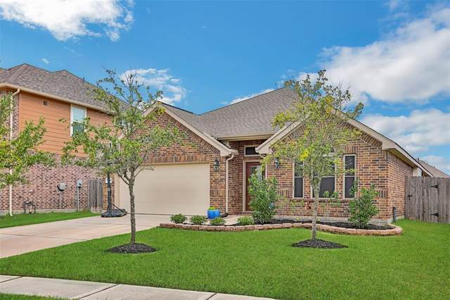 18106 Tucson Bend Drive, Cypress, TX 77429 (MLS #29825107) :: Homemax Properties