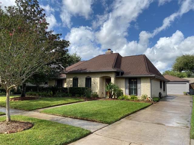 9915 Sagemill Drive, Houston, TX 77089 (MLS #29825629) :: Caskey Realty