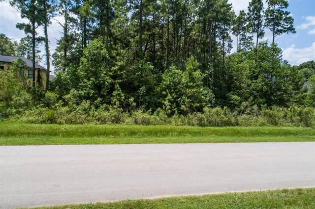 27711 Siandra Creek Lane, Spring, TX 77386 (MLS #29825752) :: Giorgi Real Estate Group
