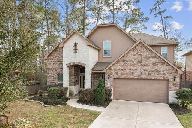 246 Overland Trace, Montgomery, TX 77316 (MLS #29827422) :: The Sansone Group