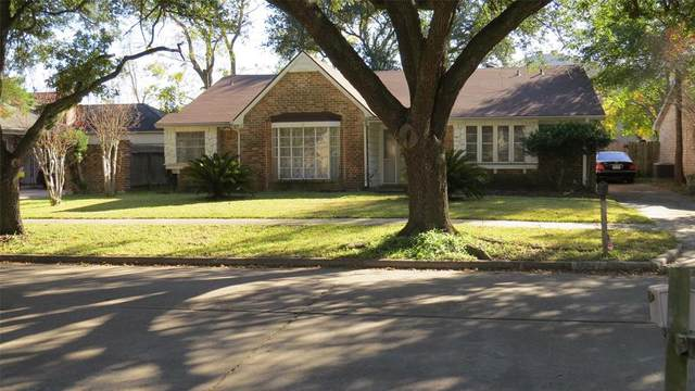 12827 Westella Drive, Houston, TX 77077 (MLS #29828953) :: The SOLD by George Team